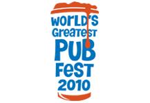 Worlds Greatest Pub Crawl